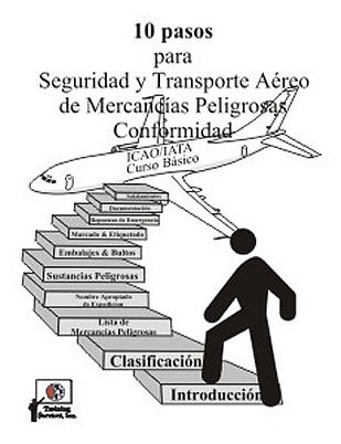10 Steps to IATA Spanish Workbook