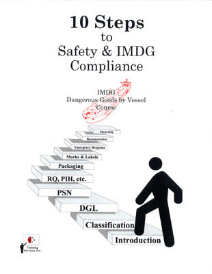 10 Steps to IMDG Workbook